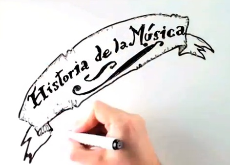 Historiadelamusica